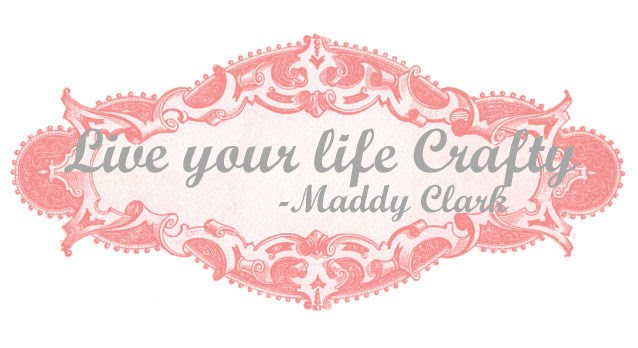 Live your Life Crafty