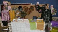 photo du stand à Firminy