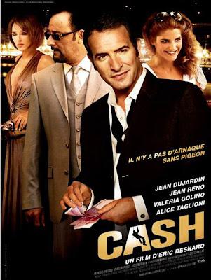 Cash  film izle