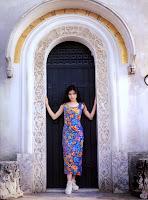 Villa San Michele in Vivian Hsu's photobook
