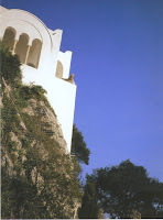 The Chapel of San Michele in vivian Hsu's photobook