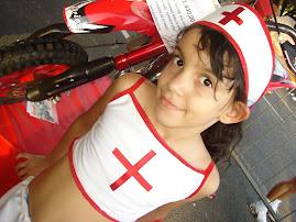 Minha enfermeira particular