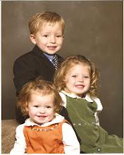 Our Cute Kids!