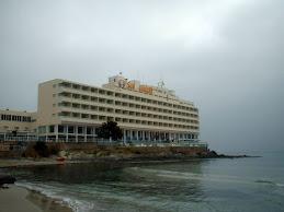 Hotel Galua
