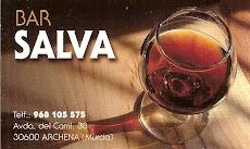 Bar Salva (El Carril 38)