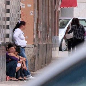 prostitutas a domicilio en cartagena prostitucion