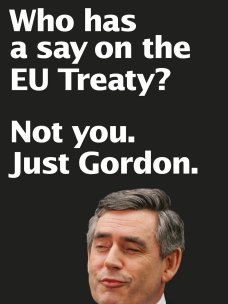 Gordon and EU