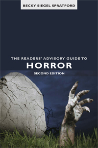 The Readers&#39; Advisory Guide to Horror