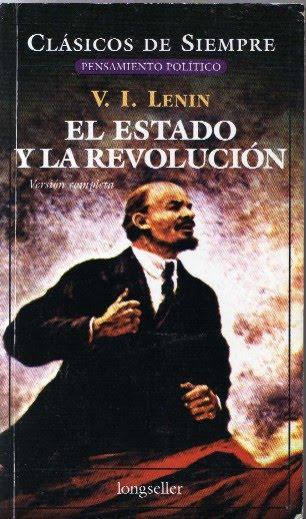 Libros para principiantes en el comunismo Leninestado