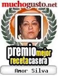 PREMIO MEJOR RECETA CASERA