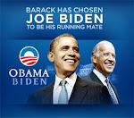 Obama - Biden '08