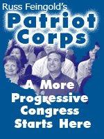 2008 Patriot Corps
