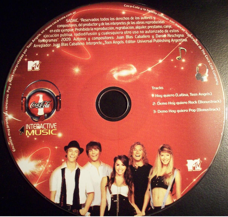 Memes Kpop: Descargar el DVD 2008 de Casi Angeles