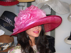 Louise Green Millinery