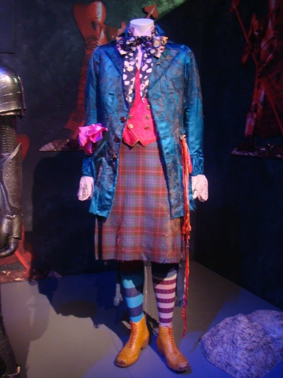 Fidm Fidm Superlab For Alice In Wonderland Part 2 The