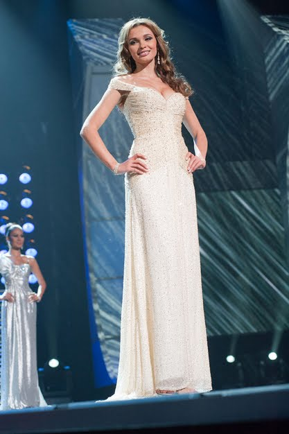 Sashes And Tiaras Miss Universe Finals Evening