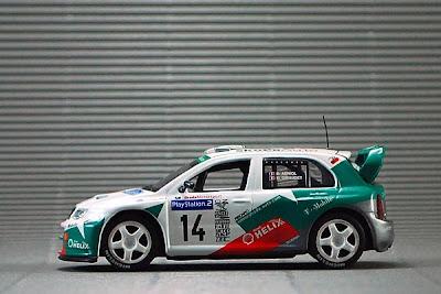 mike: Skoda Fabia WRC