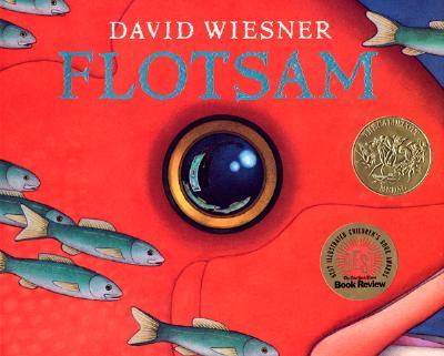 Flotsam, David Weisner