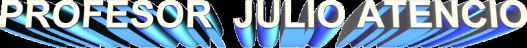JULIO    ATENCIO