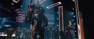 Homem De Ferro 2 BluRay 720p Dual Audio