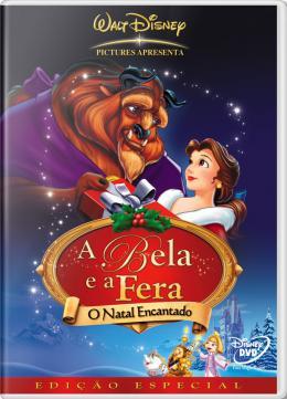 A Bela e a Fera : O Natal Encantado   Dual Áudio + Legenda