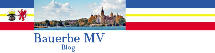 Bauerbe MV - Architektur Blog Mecklenburg-Vorpommern