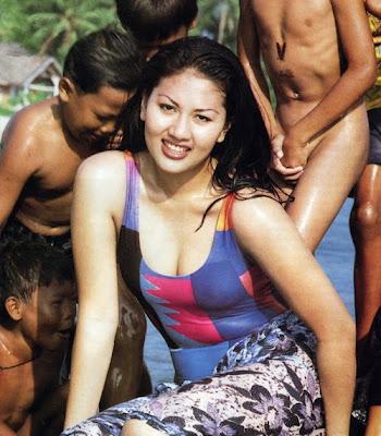 Foto Seksi Indah Sari
