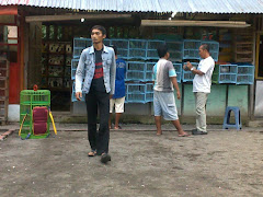 Suasana Lapak Tlogorejo Yogyakarta