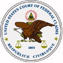 United States Court of Federal Claims logo