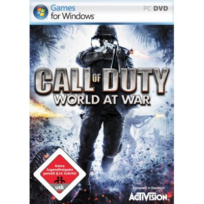 Call of Duty 5: World at War | Down phan mem - Website tải Phần