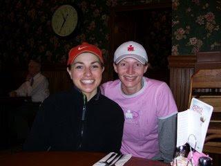 GP and Jen C