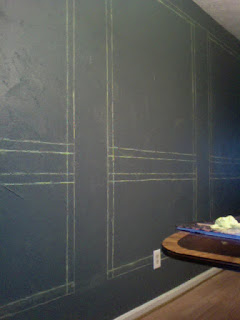 Chalked sub-rectangles