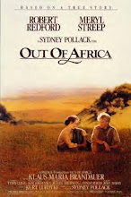 1986 – Entre Dois Amores (Out of Africa)