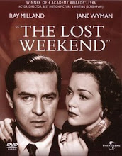 1946 – Farrapo Humano (The Lost Weekend)