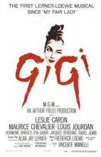 1959 – Gigi (Gigi)