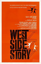 1962 – Amor Sublime Amor (West Side Story)