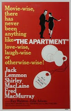 1961 – Se Meu Apartamento Falasse (The Apartment)