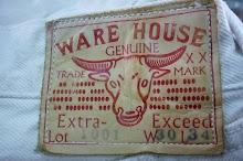 WARE HOUSE (KEPALA KAIN)