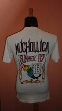 Muchollica not Metalica