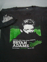 Bryan Adams Reckless 1985