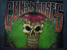 Gun N' Roses (SOLD)