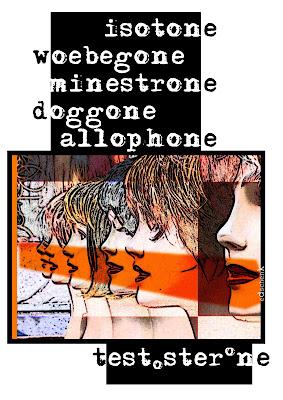 testosterone + minestrone