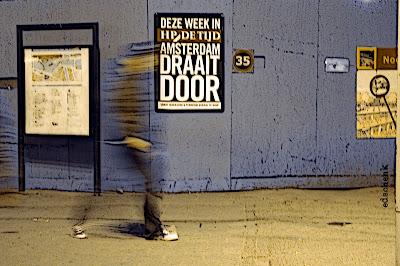 Amsterdam draait door, HP De Tijd