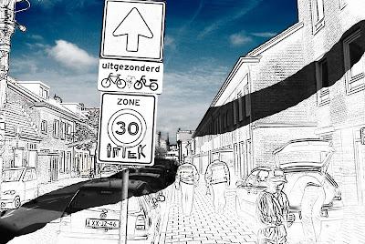 zone 30, urban noise