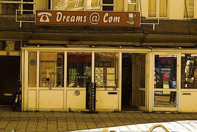 dreams @ com