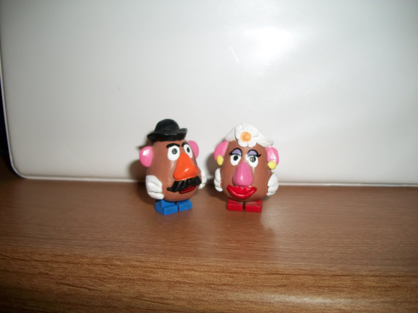 Quinnarama toy story lego mr and mrs potato head - Lego toys story ...
