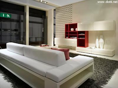 Arredamenti diotti a f il blog su mobili ed arredamento - Mobili soggiorno milano ...