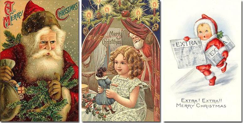 cartoline di buon natale da scaricare da