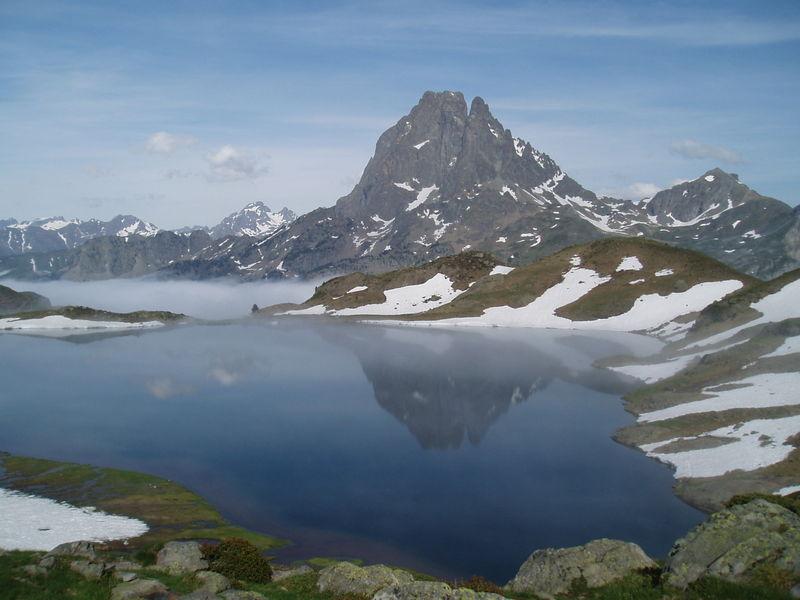 Aventura en los Pirineos, una de las propuestas de Juventud