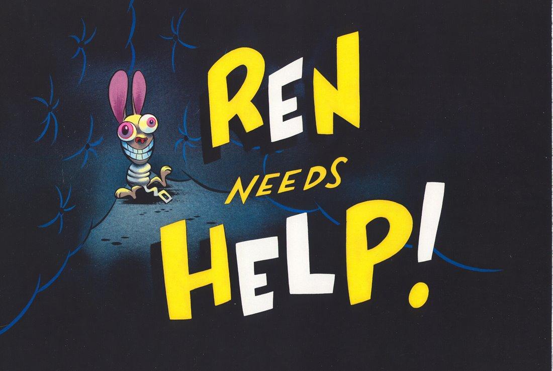 [Ren+Needs+Help]